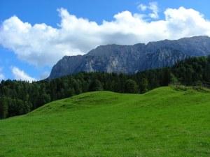 Bergwelt (a.k.a. Windows-Hintergrundbild)