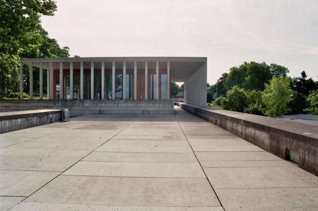 Literaturmuseum der Moderne 5
