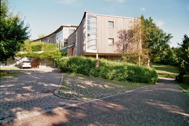 Kollegienhaus 4