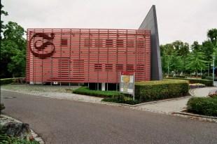 Stadthalle 1