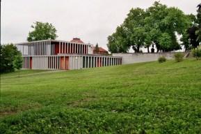 Literaturmuseum der Moderne 1