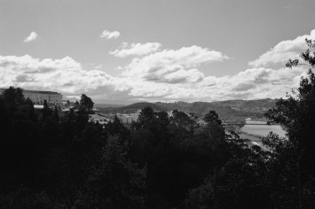 View Over Coimbra