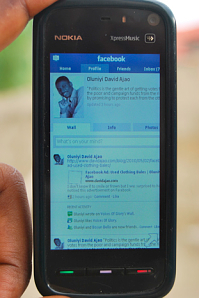 Youth and Facebook