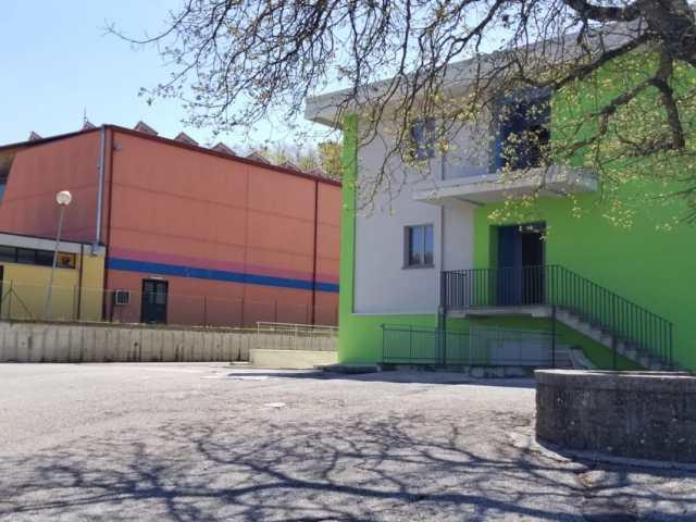 Scuola Primaria Pietralunga