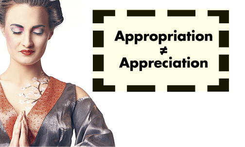 Appropriation
