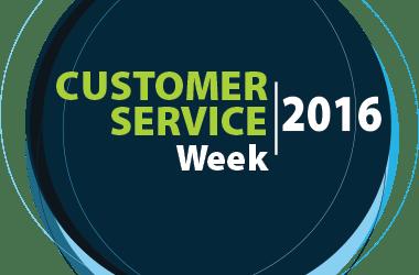 Press Release: Customer Service Week-2016