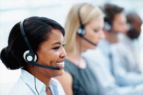 Customer Service: More than Just the Smiles