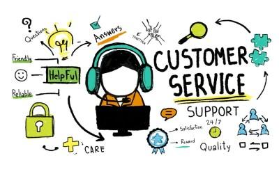 Demystifying Customer Service