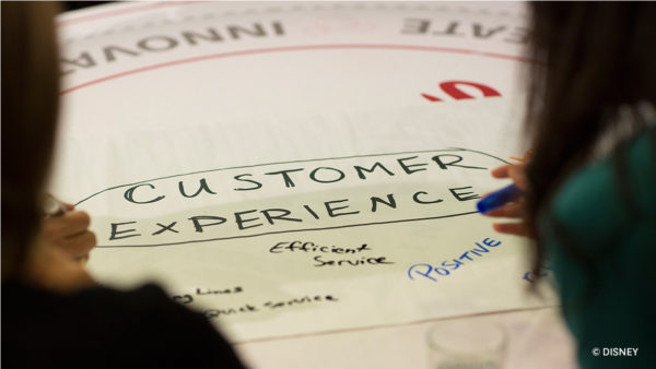 Customer Service versus Customer Experience