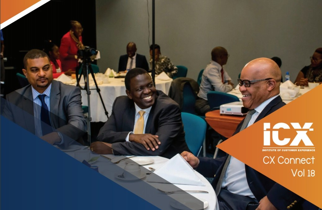 Positioning Customer Experience in Kenya – CX Connect Vol 18