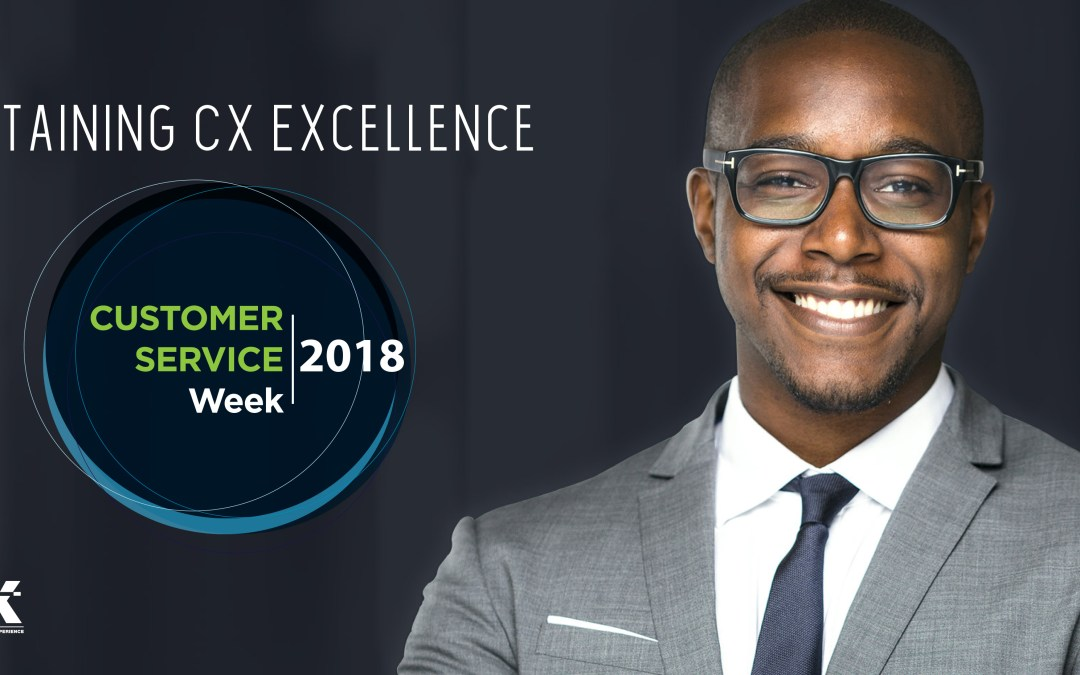 Are you ready for #CSWeek2018?