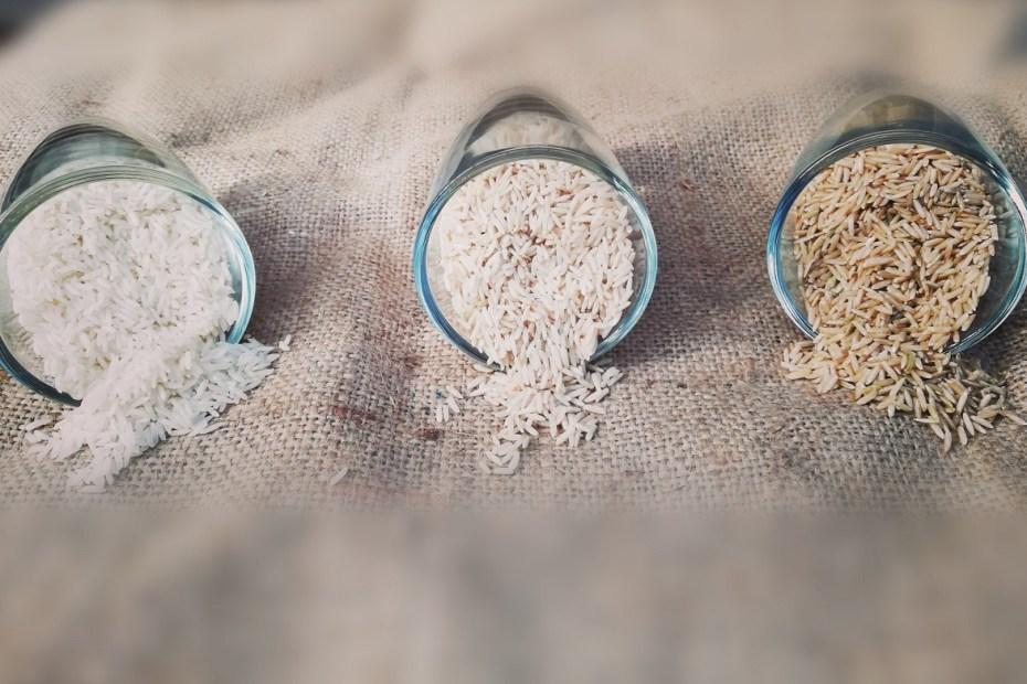 riz basmati bio