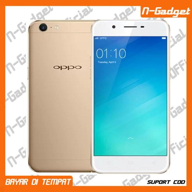 Oppo A39 5.5