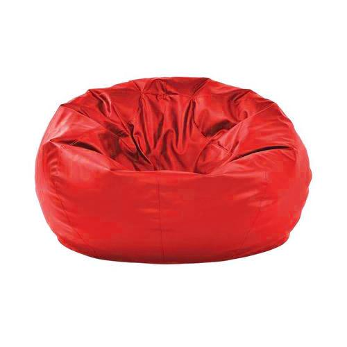 Kursi santai bean bag oval Plus isi Anti air dan UV - Paket Hemat Size dewasa / Kursi pantai / kursi sofa / furniture / beanbag murah