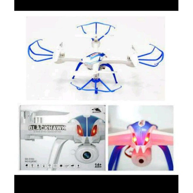 Drone Blackhawk SQ800C camera udara foto aerial quadcopter rc helicopter rc drone helicam murah mirip syma wltoys dji yunneec cheerson hubsan pioneer ardrone parrot