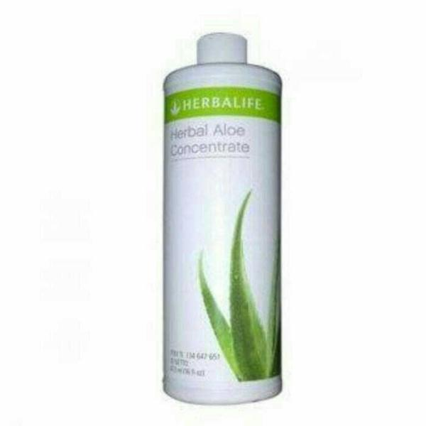 SHAKE#HERBALIF# ALOE CONCENTRATE#