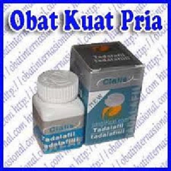 Obat Herbal Stamina-K-u-at-Ci-al-is-80 Mg - 10.Tablet asli_original