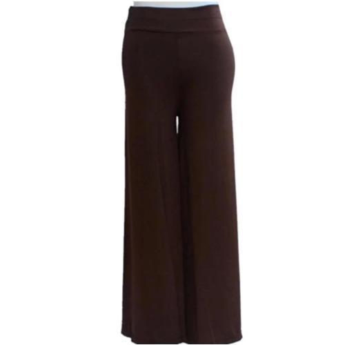 Celana Kulot Polos Fit to Xl Bahan Kaos