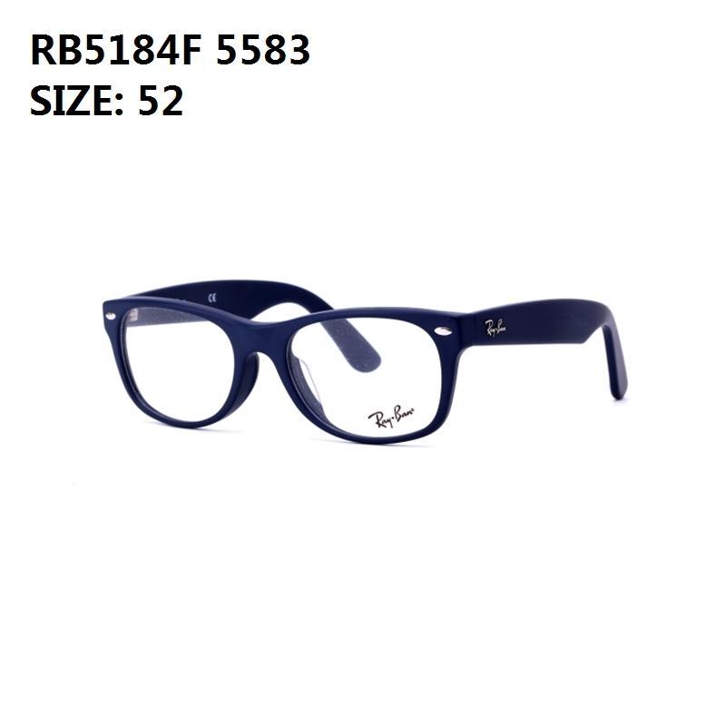 Perbandingan Harga Frame Kacamata Rayban Terbaru Dan Termurah Hampir 318c52ea75