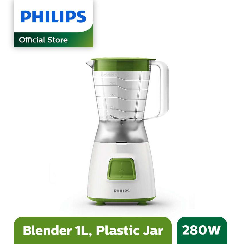 Philips Daily Collection Blender HR2057/03 - Hijau