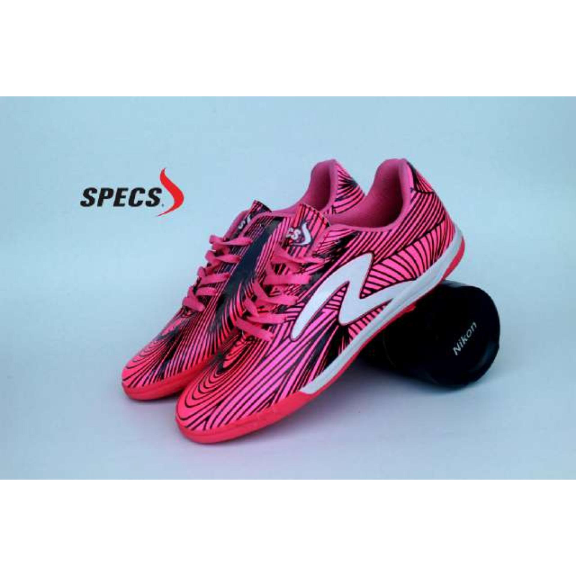Sepatu Olahraga Futsal Specs Baricida Murah Terlaris Sepatu Futsal Keren