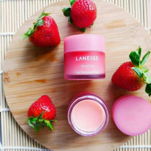 Laneige lip sleeping mask 20ml