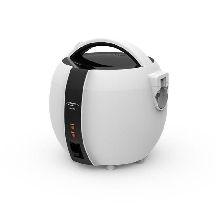 Rice cooker mini Maspion MRJ1039 Magic Com 1 Liter MRJ-1039