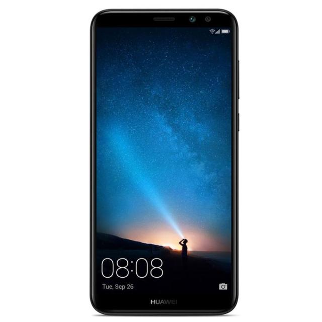 Huawei Nova 2i  4/64GB  Four Cameras (2MP+16MP, 13MP+2MP) Free gifts