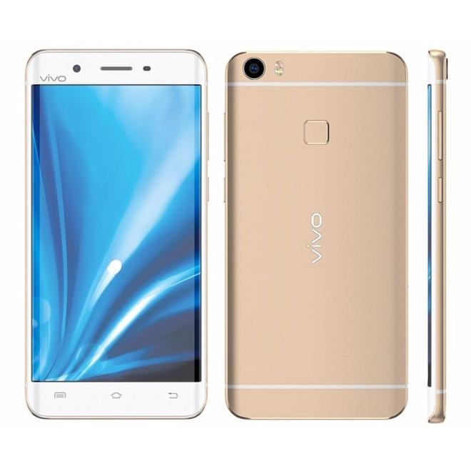 Vivo V5 - 32GB - RAM 4GB - Gold Smartphone