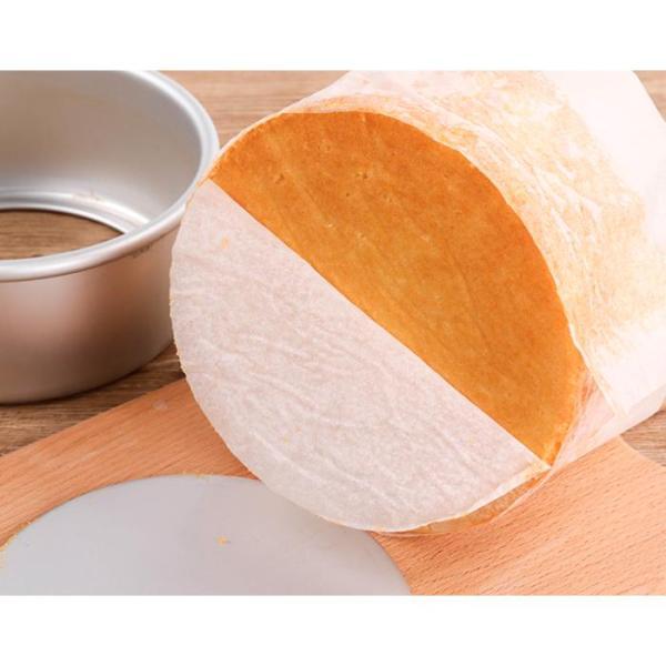 TERLARIS!!! kertas roti tatakan anti minyak kertas rebus kukus bolu kue cake HARGA TERMURAH