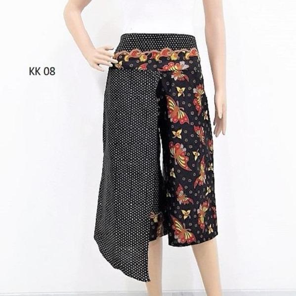 pitakita Celana Batik Kulot Kirania KK 08