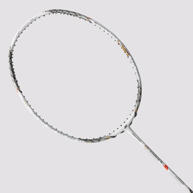 Raket Badminton Yonex VOLTRIC Z-FORCE II Lindan White (100%Original) - ubq591