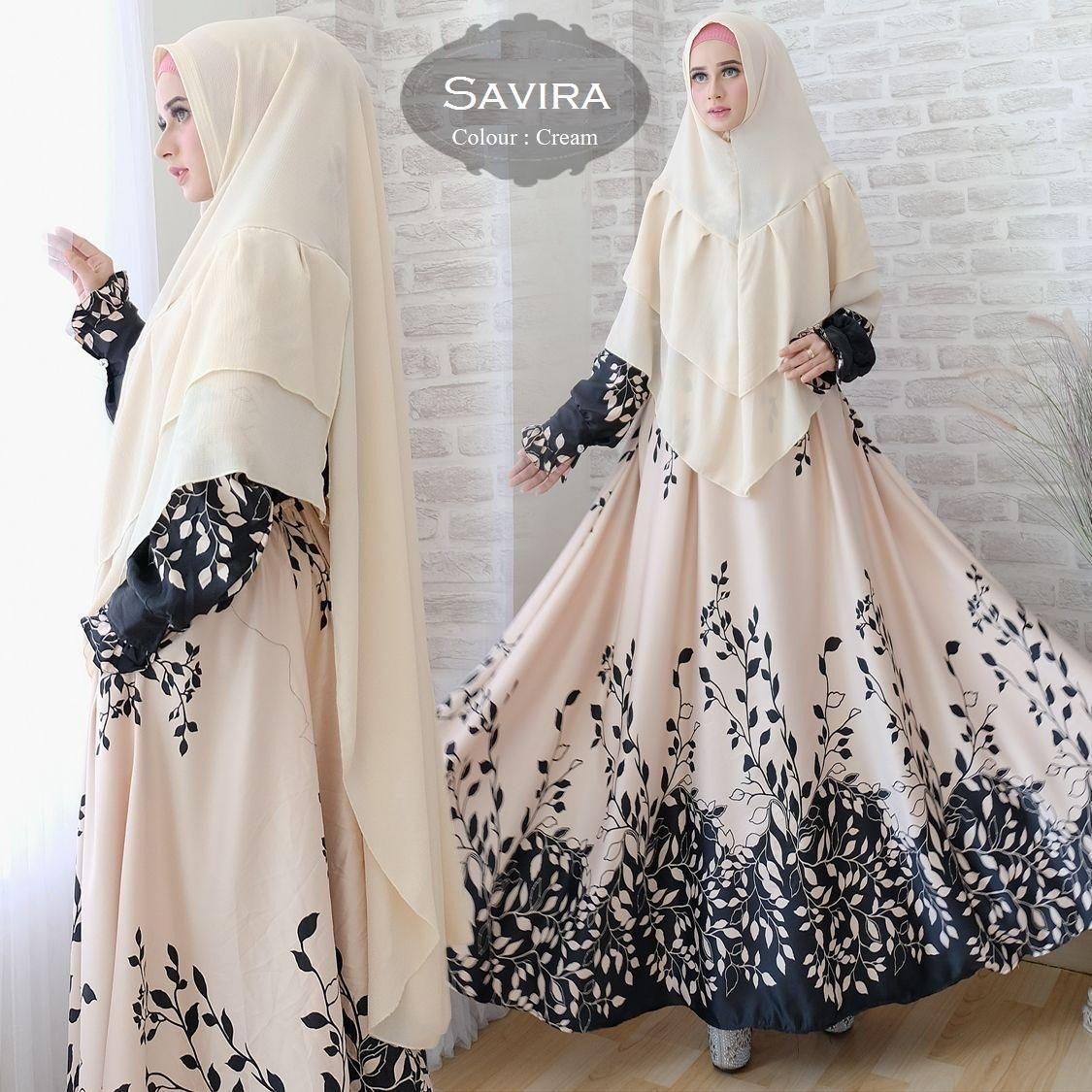 Popuri Fashion Gamis Savira IMPORT Syari Bergo Busui Murah Jumbo Pesta Terbaru Hijab Set Syar I Modern Kekinian Lebaran Mewah Muslim Maxi Dress Wanita Arab Muslimah Kondangan Setelan Kombinasi Elegan Moderen Stelan Elegant Kaftan Abaya Jumsuit Jamsuit XL