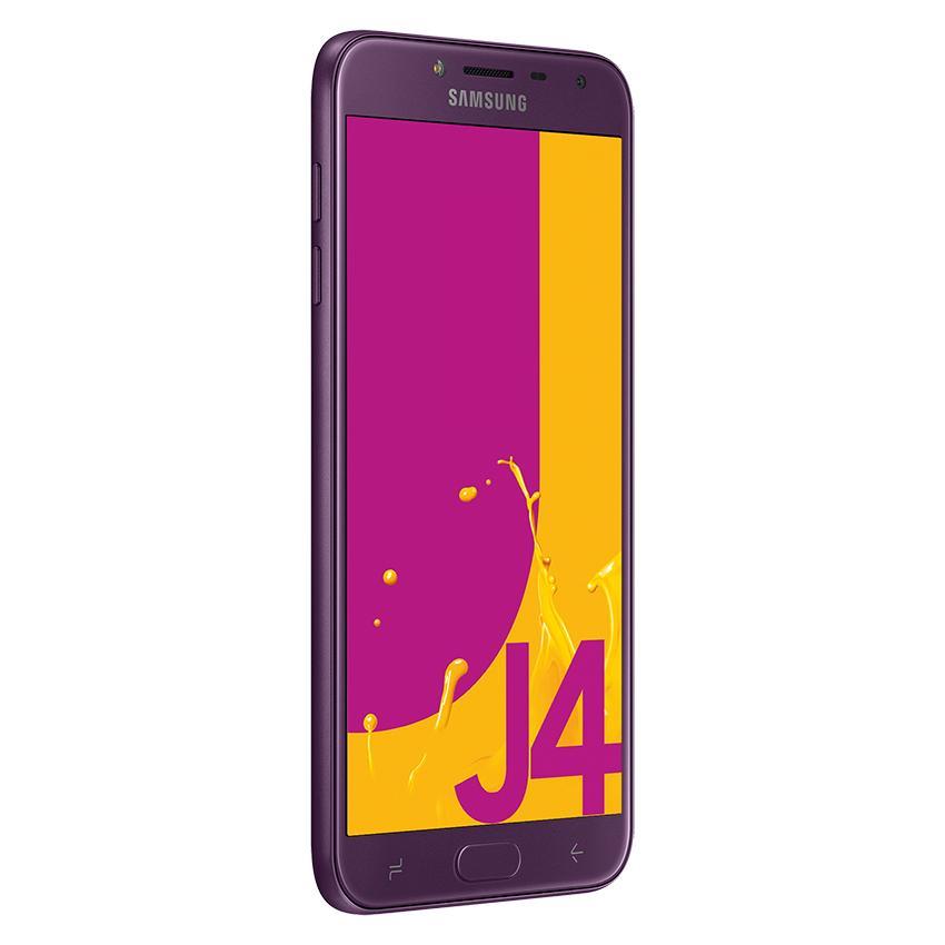 Hasil gambar untuk Samsung Galaxy J4 SM-J400F - Purple 2/32 GB