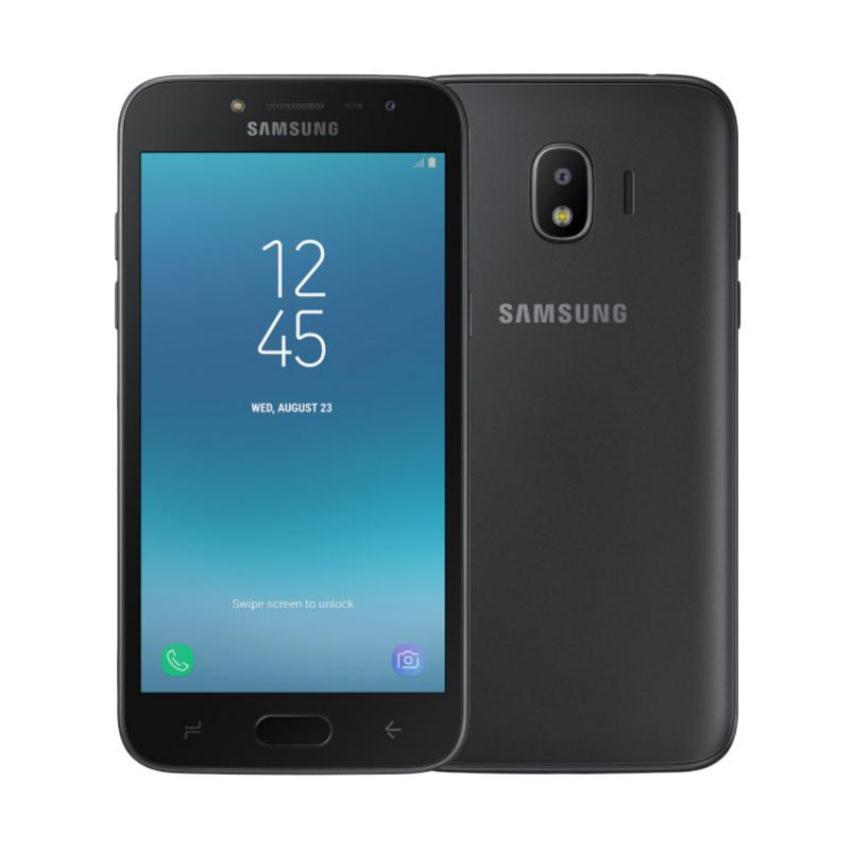 Hasil gambar untuk Samsung Galaxy J2 Pro (2018) - J250 - 2/32 GB - 4G LTE - Black