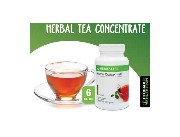 Herbal Tea Concentrate # Thermojetic#Thermo Tea#Herballife#Herbal life