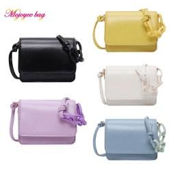 (bayar ditempat) Tas selempang kotak mini korea slingbag wanita tas selempang wanita import