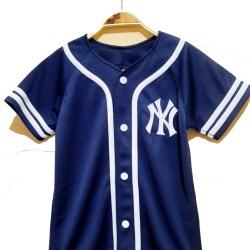 Baju Baseball Anak 1-10 Tahun
