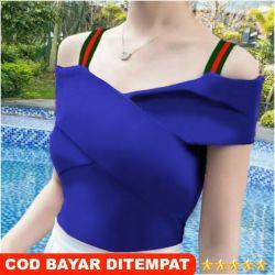 Baju Atasan Wanita Terbaru / Baju Blouse Elora