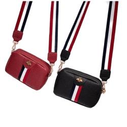 356 Tas Selempang anak wanita remaja korea import terbaru 2020 / Tas Selempang Wanita Sling Bag Import Pouch Korean Style Murah