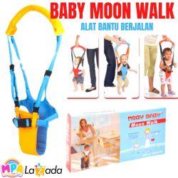 Baby Moon Walk Alat Bantu Jalan Bayi / Balita / Walkler Bayi