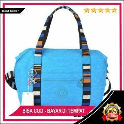 KP848 Tas Shoulder dan Tas selempang Kipling Premium