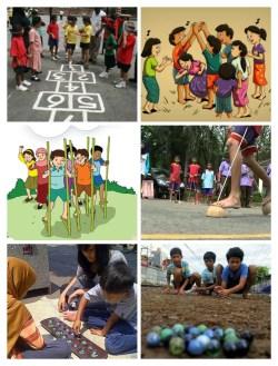 Kalau Kalian Emang Anak Indonesia Sebutkan Nama Nama Permainan Yang
