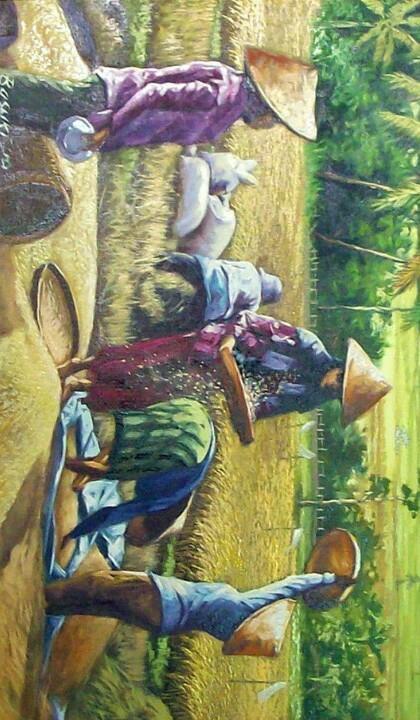 Lukisan Hubungan Manusia Dengan Alam Sekitar : lukisan, hubungan, manusia, dengan, sekitar, Contoh, Hubungan, Manusia, Dengan, Sekitarnya