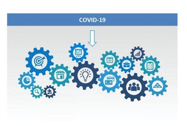 entreprise et covid-19