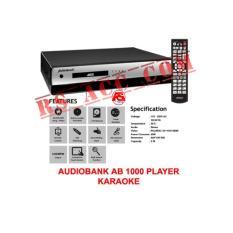 Murah !!! Audiobank Ab-1000 Karaoke Player Sudah Termasuk Hdd 2Tb Terisi Ribuan Lagu