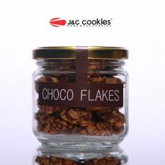 JNC Cookies In Jar - Choco Flakes