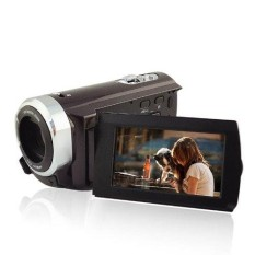 3.0-inch LCD Touch Screen Full 1080 P HD DV Kamera Hitam-Intl