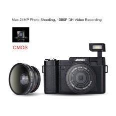 Amkov AMK-R2 24MP 1080 P 3.0