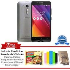 Asus Zenfone GO ZB450KL 4G LTE + FREE Indomie + Powerbank + Ring Holder Garansi Resmi
